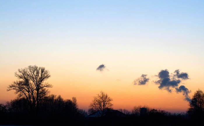 Fotografie Aschheim   Februar 2011